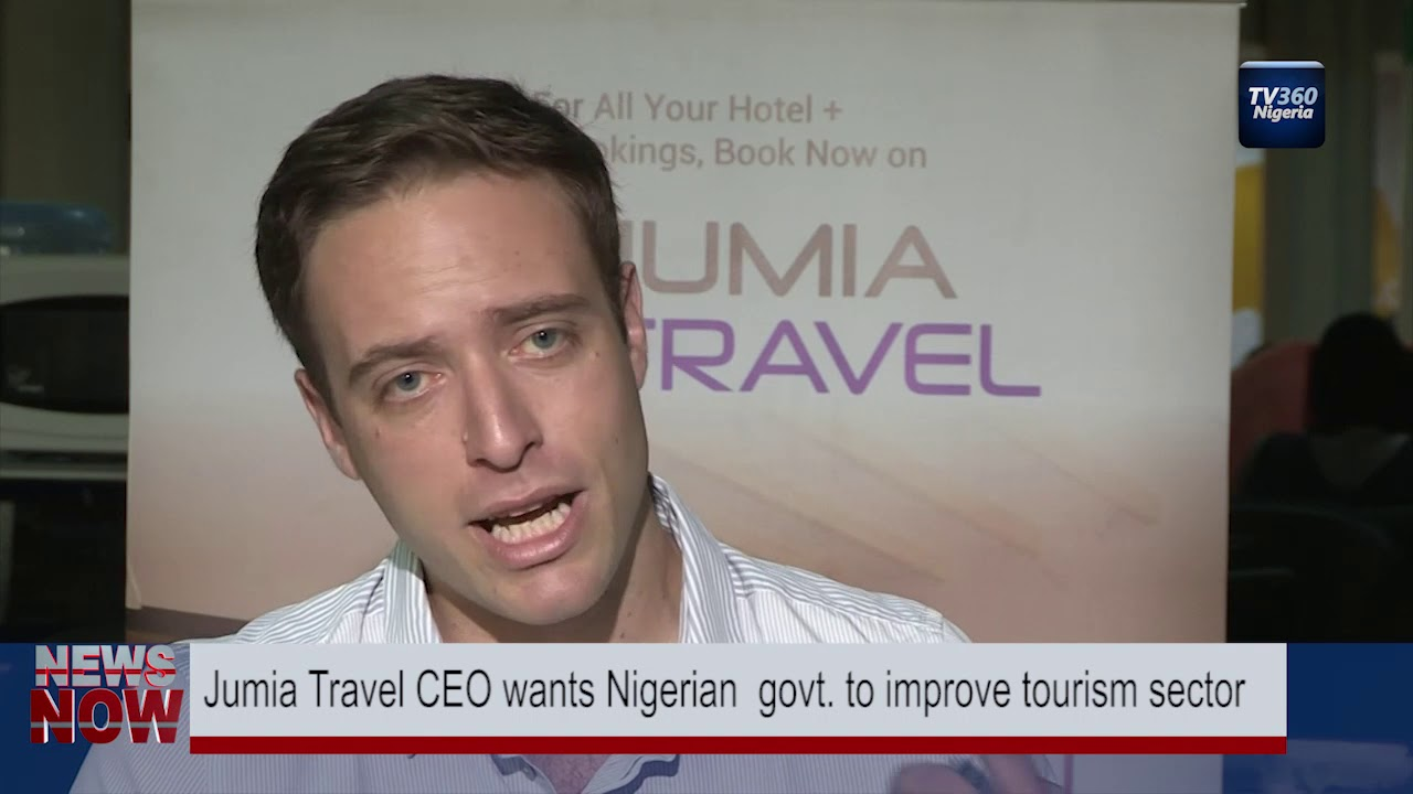 Nigeria's travel and tourism sector records 5% growth in 2017