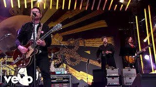 the decemberists we all die young