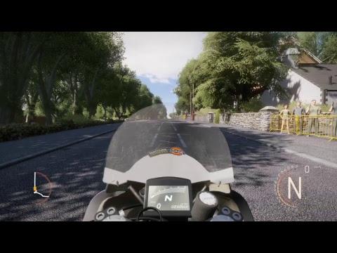 TT Isle of MAN | R6 |just go slow