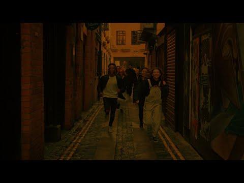 BJ Klock - Running (Official Music Video)