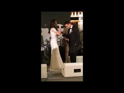 MOMENT HARU!! Raisa Nyanyi lagu Make You Feel My Love dapat surprise dari Hamish Daud!