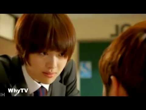 [ Taemin Sulli version ] To the beautiful you Hana kimi [ Trailer ]