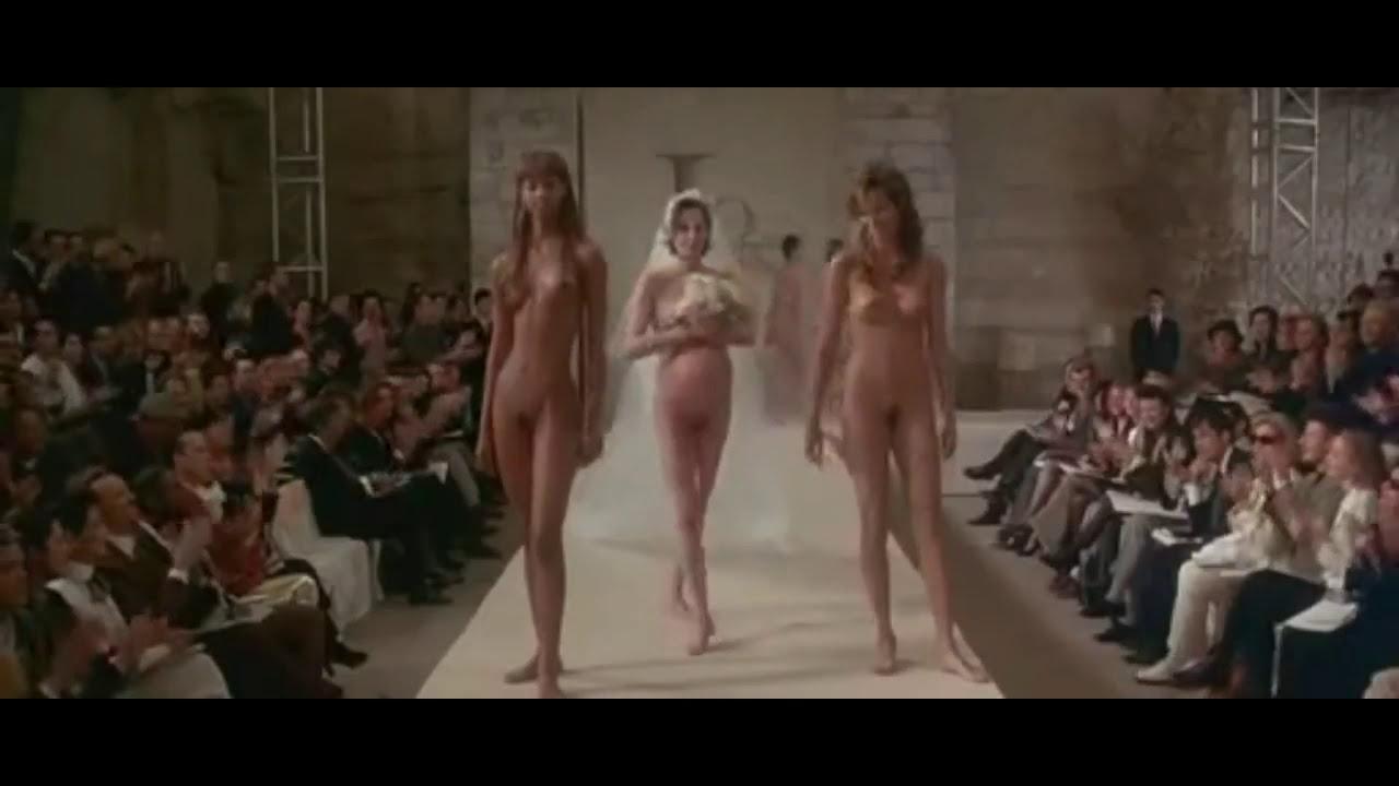 Мода Парижа! Коллекция Симон! Высокий Эпатаж! | Высокая Мода Девушки