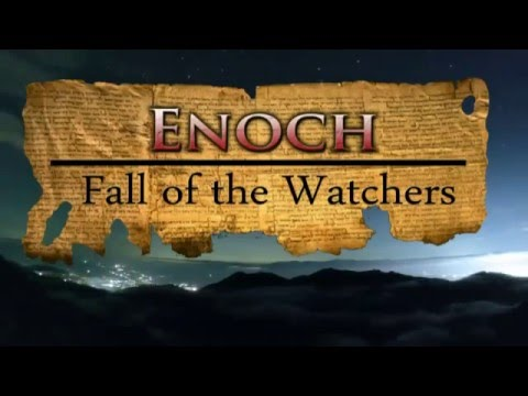 Book of Enoch about the NEPHILIM and FALLEN ANGELS  by Trey Smith