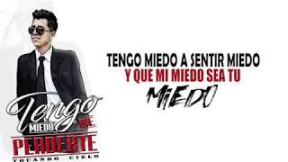 Tengo Miedo De Perderte(instrumental)Marcy la melodia Ft Zafiro#suscribete 2018#con letra.