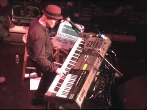 Thomas Dolby Live -