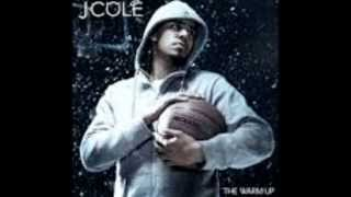 JCOLE got me up all night