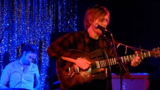 Johnny Flynn & The Sussex Wit - The Wrote And The Writ - live Atomic Café Munich 2013-11-20