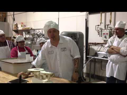 Baking Irish Style with Danny Klecko & Malarkey Radio - KFAI