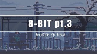 8-bit Electro Gaming Music Mix 2020 - Winter Edition Mix