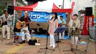 石巻トリコローレ2013での演奏です。