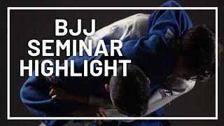 Dimitrius Souza BJJ Seminar | Alliance Jiu-Jitsu Frankfurt