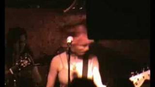 シュタットマトラッツェンのレコード発売パーティー ベルリン 2月2日2...