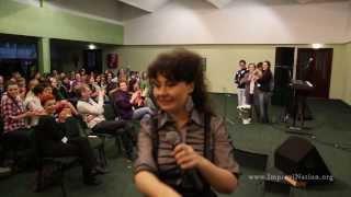 конкурсы вокальные видео