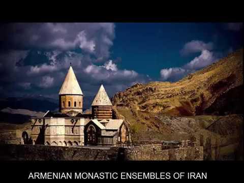 Explore IRAN Treasures