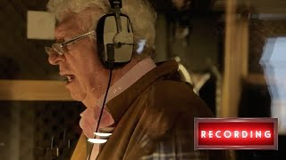 Video Tom Baker In The Studio - Big Finish Productions - Doctor Who download MP3, 3GP, MP4, WEBM, AVI, FLV Agustus 2017
