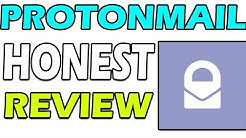 ProtonMail Review - Good or Not?