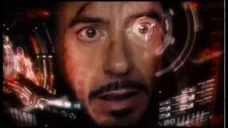 the avengers radioactive clip