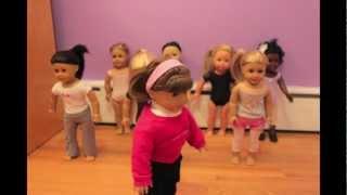 Dance Moms Episode 2- AG DOLL VERSION