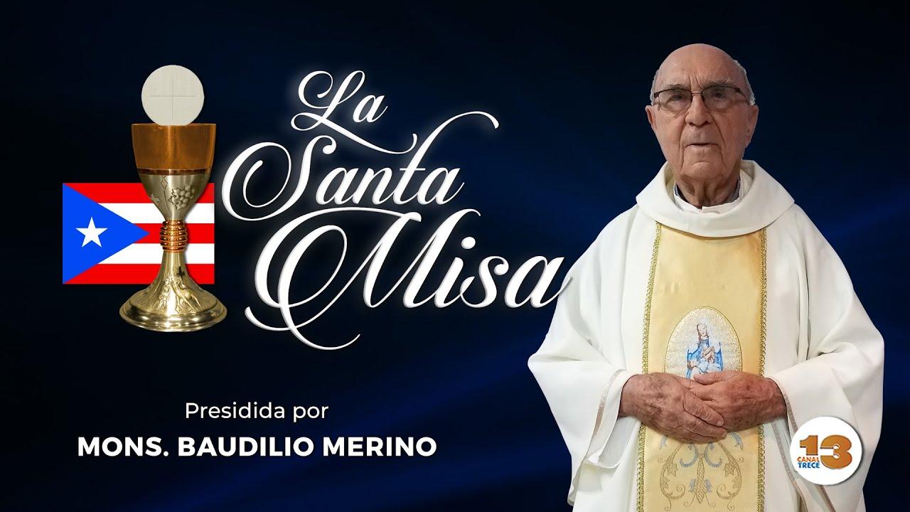 Santa Misa de Hoy Martes, 12 de Enero de 2021