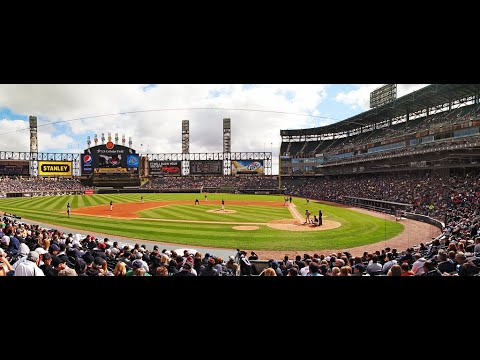 All The Best Food At  US Cellular Field And Malort - #StadiumEats