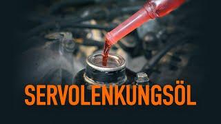 Verteilergetriebeöl Wechseln und viele weitere - kostenlose Video-Tricks