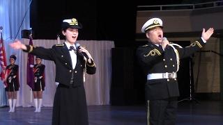 2016年11月に行われた自衛隊音楽まつりでの海上自衛隊東京音楽隊のドリ...
