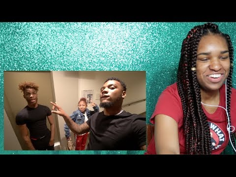 """Reacting to """"TAKING YOUR 15 YEAR OLD SISTER TO SWEDEN TO MARRY HER PRANK ON DESHAE FROST!!!"""" from YouTube · Duration:  16 minutes 14 seconds"""