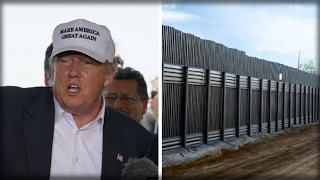 MEXICO JUST GOT GREAT NEWS ABOUT THE TRUMP'S WALL - HE MAY GO EASY ON THEM