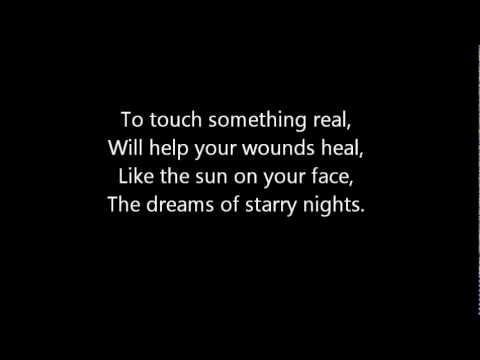 Whitley-Lyrics-More Than Life