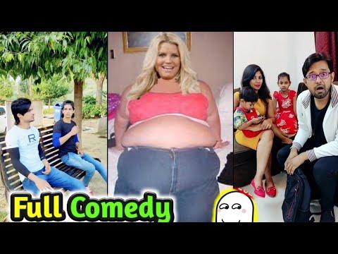 Download Best Comedy Videos 😂   Best Tiktok Comedy Videos   funny Tiktok videos   mx takatak video   reels 15