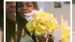 DIY Dollar Tree Project Wedding Bouquet Ideas On A Budget Creating Elegance For Less With Faithlyn