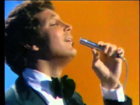 I'll Never Fall In Love Again - Tom Jones