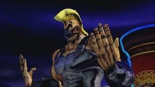 PS3 魁!!男塾 ~日本よ、これが男である!~のプレイ動画です。 Part 19...
