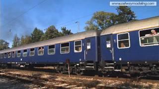 IGE Balkan Express - Bulgaria 2013