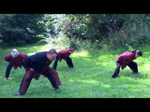 Tao Yin -  traditionelle chinesische Bewegungskunst