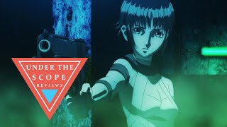 UTS Anime Review: Mardock Scramble