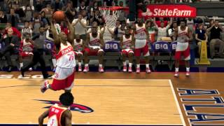 NBA Y2K: THE ATLANTA HAWKS