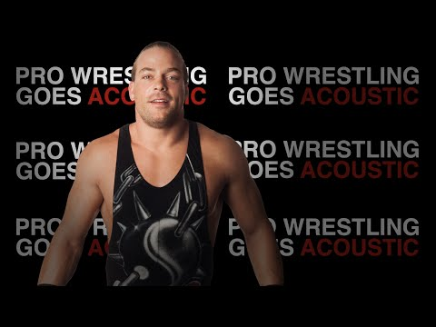 RVD Theme Song (WWE Acoustic Cover) - Pro Wrestling Goes Acoustic