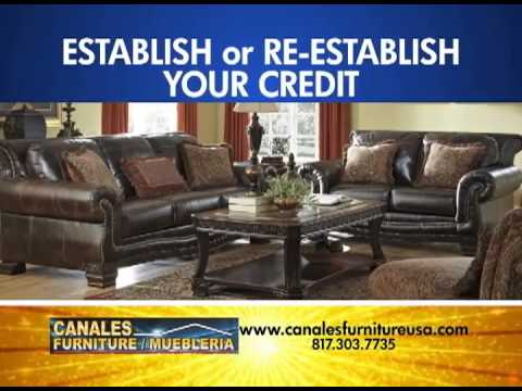 Beau Canales Furniture We Say Yes Commercial By JetSet Media