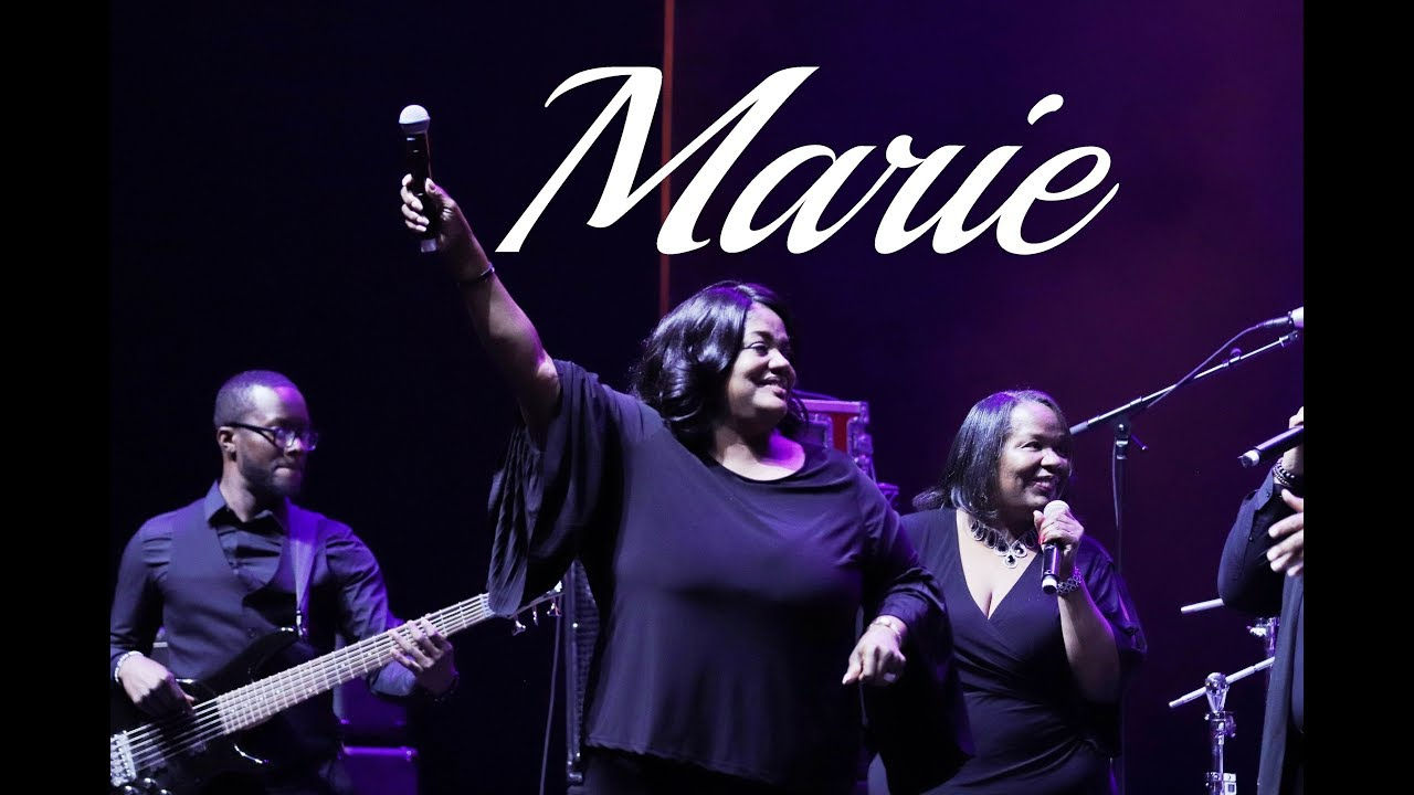 Peace Starts With Me Benefit 2019  - FEATURING MARIE DELLA THOMAS & FAMILY.