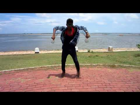 Kaala - semma Weightu Dance cover by Jeron Styles| Rajinikanth| Santhosh| Danush
