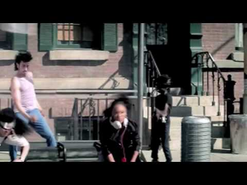 Lady Gaga ft Black Eyed Peas  Rock That Poker Face Lazyellow Mashup
