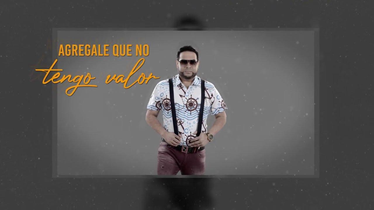 El Chaval De La Bachata - Anda Ve Con El (Official Lyric Video) 2020