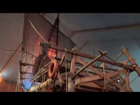 Oslo, Norway - Kon-Tiki Museum HD (2013)