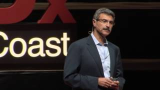 One Step Ahead: Emile Haddad at TEDxOrangeCoast