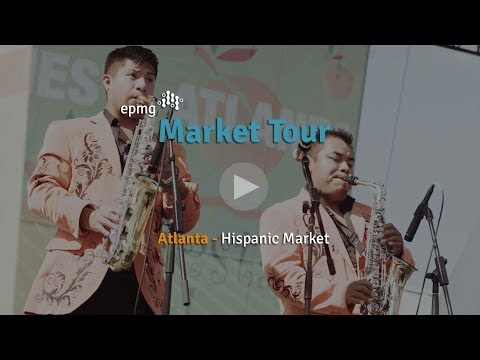 EPMG Market Tour - Hispanic Atlanta