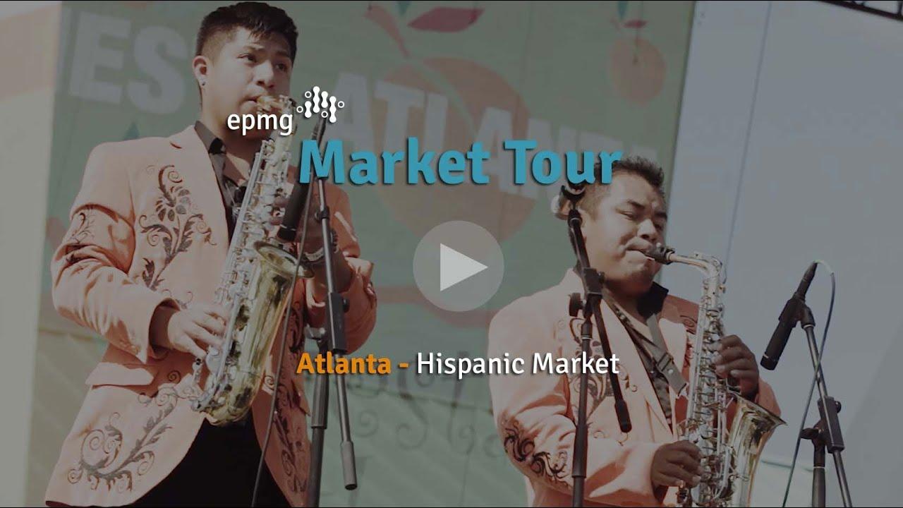 Atlanta latino