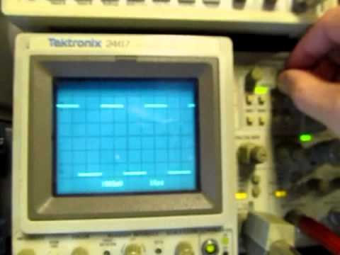 Download #66: How to make a rise-time measurement on an oscilloscope