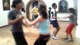 esmeralda jazz son by 4 a puro dolor salsa director s cut 1